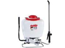 Ruční tlakový postřikovač zádový SOLO 475 COMFORT - 15L, 4bar, 4.7kg