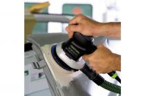 Excentrická bruska Festool ETS 150/5 EQ - 310W, 150mm, 1.8kg, 5mm (575057)