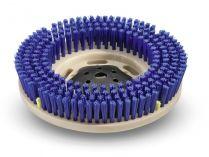 Kotoučový kartáč pro podlahové mycí stroje Kärcher - 508mm, střední, modrý (8.600-042.0) pro BD 50/40 RS Bp Pack
