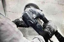 Sanační frézka / Diamantová bruska na beton Festool RG 80 E-Plus RENOFIX - 1100W, 80mm, 3.2kg, kufr (768016)