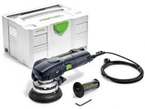 Festool RG 80 E-Plus RENOFIX - 1100W, 80mm, 3.2kg, kufr, diamantová bruska na beton