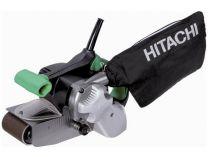 Pásová bruska Hitachi SB8V2 - 1020W, 76x533mm, 4.3kg