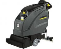Kärcher B 40 W Bp Pack DOSE R 55 1300W, 87kg, podlahový mycí stroj s odsáváním