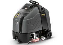 Kärcher BD 60/95 RS Bp Pack - 1800W, 376kg, podlahový mycí stroj s odsáváním