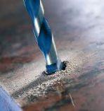 PROFI 5 dílná sada vrtáků do betonu a žuly Bosch Robust Line Blue Granite 4-5-6-6-8 mm, 2608588165 Bosch příslušenství
