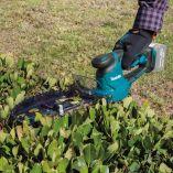 Aku nůžky na keře a trávu Makita DUM604SYX - 1x aku 10.8V/1.5Ah, 160mm, 1.7kg