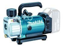 Aku vývěva Makita DVP180Z - 18V, 50l/min, 20Pa, 3.5kg, bez aku