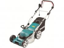 Elektrická sekačka na trávu s pojezdem Makita ELM4621 - 1800W, 46cm, 30.5kg