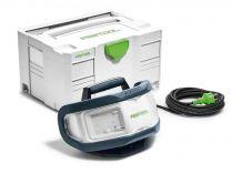 Stavební světlo Festool DUO-Plus SYSLITE - 112W, 3.4kg, kufr