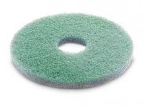 5ks Diamantový pad pro podlahové mycí stroje Kärcher - jemný, zelený, 508mm (6.371-240.0) pro B 250 R + D 100, B 40 W Bp Pack Dose (kotouč), B 60 W Bp Dose (kotouč), B 70 R Bp Pack Classic, BD 50/40 RS Bp Pack, BD 50/70 R Classic a další