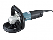 Makita PC5010C - 1400W, 125mm, 3.6kg, bruska na beton a kámen