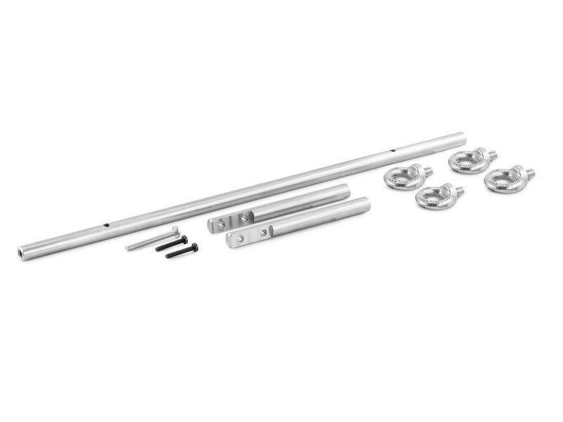 Nástavbová sada na nakládání jeřábem pro vysokotlaké čističe Kärcher - HDS, střední a super třída (2.642-424.0) pro HDS 10/20-4 M, HDS 10/20-4 MX VT čistič, HDS 12/18-4 S, HDS 12/18-4 SX, HDS 13/20-4 S, HDS 13/20-4 SX, HDS 9/18-4 M a další