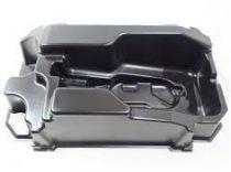 Plastová vložka do kufru Makita Systainer Makpac Typ 4 pro aku kladivo Makita DHR263, 264, 280, 281
