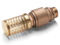 """Vodní sací filtr Kärcher - 1"""", se zpětným ventilem"""
