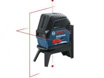 Křížový laser Bosch GCL 2-15 Professional - 3x AA (0 601 066 E00)