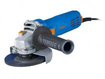 Úhlová bruska Narex EBU 125-7 - 125mm, 720W, 1.7kg