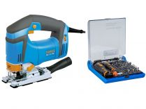 Narex EPL 12-7 BE - 720W, 26mm, 2.4kg, dárek: 73-Tool Box MICRO