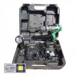 Aku vrtačka bez příklepu Hitachi DS10DALWA - 2x aku 10.8V/1.5Ah Li-ion, 36Nm, 2 rychl., L/P chod, v kufru Hitachi / HiKOKI