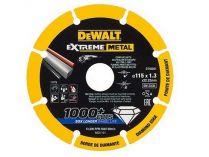Diamantový kotouč DeWALT DT40251, pr. 115x22.23x1.3mm