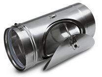 Kontrolní prvek kouřovodu Kärcher - 150mm