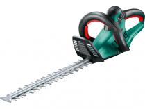 Plotostřih Bosch AHS 45-26 - 550W, 45cm, 3.5kg, elektrické nůžky na živý plot