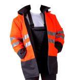 Pracovní kabáty