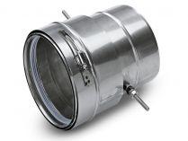 Přechodový adaptér kouřovodu Kärcher - 200mm