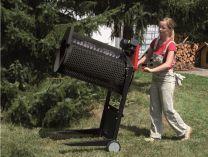 Elektrický přesívač sypkých materiálů Scheppach RS 400 - 230V, 37kg, 42ot./min. (42030000)