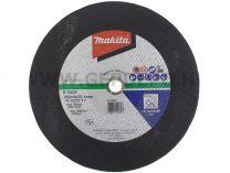 Řezný rozbrušovací kotouč Makita B-70839 - 350x4.0x25.4mm na OCEL
