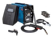 Svářecí invertor Scheppach WSE3200 - 45/90A, 12.5kg (elektrická invertorová svářečka)