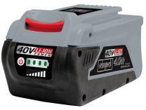 Akumulátor - baterie Scheppach BPS4040LI - 40V/4.0Ah Li-ion