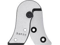Náhradní hlava nožová pro nůžky na dráty a kabely KNIPEX 9571445