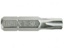 Šroubovací BIT Narex Torx TX30, délka 30mm, 2ks v blistru
