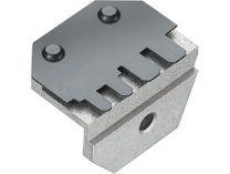 Pomůcka poziční pro lisovací víceúčelové kleště KNIPEX - polohovací pomůcka pro 974904,975204,975234