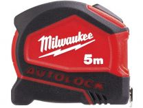 Svinovací metr Milwaukee AUTOLOCK - 5m, 25mm
