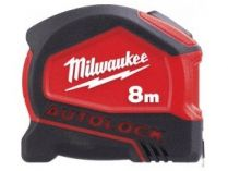 Svinovací metr Milwaukee AUTOLOCK - 8m, 25mm