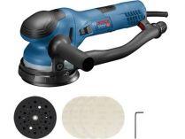 Bosch GET 55-125 Professional - 550W, 125mm, excentrická bruska