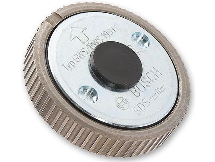 Univerzální rychloupínací matice Bosch SDS-clic M14 (1603340031) Bosch příslušenství