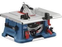 Bosch GTS 635-216 Professional - 1600W, 216mm, 22kg, Stolní kotoučová pila - Cirkulárka