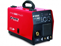 Invertor STAYER MIG 170 Multi - 230V, 170A, 6KVA, 17kg