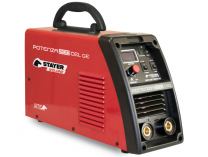 Invertor STAYER POTENZA 200 CEL GE K - 230V, 200A, 6KVA, 6kg, kufr