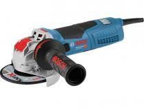 Ůhlová bruska Bosch GWX 750-125 (X-LOCK) Professional - 125mm, 750W, 2.0kg