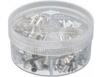 Dutinka koncová Knipex - neizolovaná - box s neizolovanými dutinkami 4-16mm²