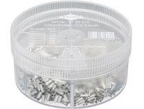 Dutinka koncová Knipex - neizolovaná - box s neizolovanými dutinkami 0.5-2.5mm²