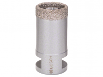 Diamantová korunka Bosch Best for Ceramic 30mm, M14 (na tvrdé obklady, dlažbu, keramiku, kámen)