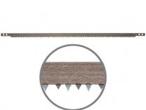 PILANA - Pilový list do obloukové pily 610 mm - suché dřevo