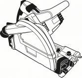 Pilový kotouč na hliník Bosch Standard for Aluminium pro okružní pily a aku pily - 160 x 20 mm, 52 zubů (2608837757) Bosch příslušenství
