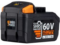 Akumulátor Narex AP 607 - 60V/2.0Ah
