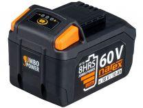 Akumulátor Narex AP 610 - 60V/3.0Ah
