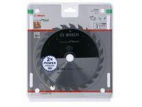 Pilový kotouč na dřevo Bosch Standard for Wood - 184x20mm, 24z